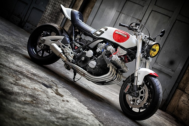 Honda CBX1000 Streetfighter