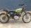 Honda CL360 Scrambler by Offset Motorcycles