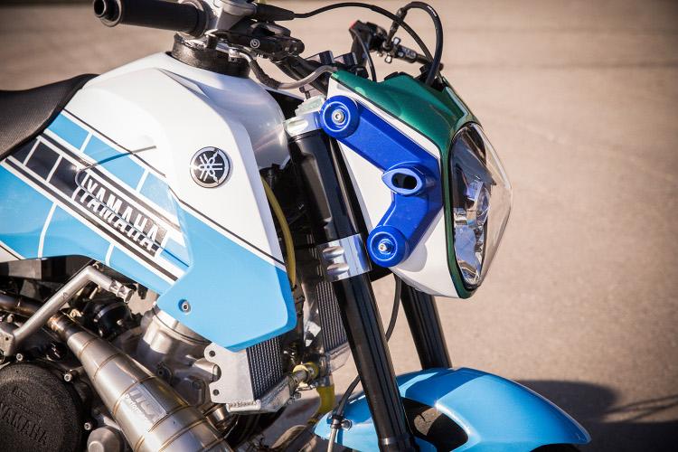 2-Stroke Honda Grom