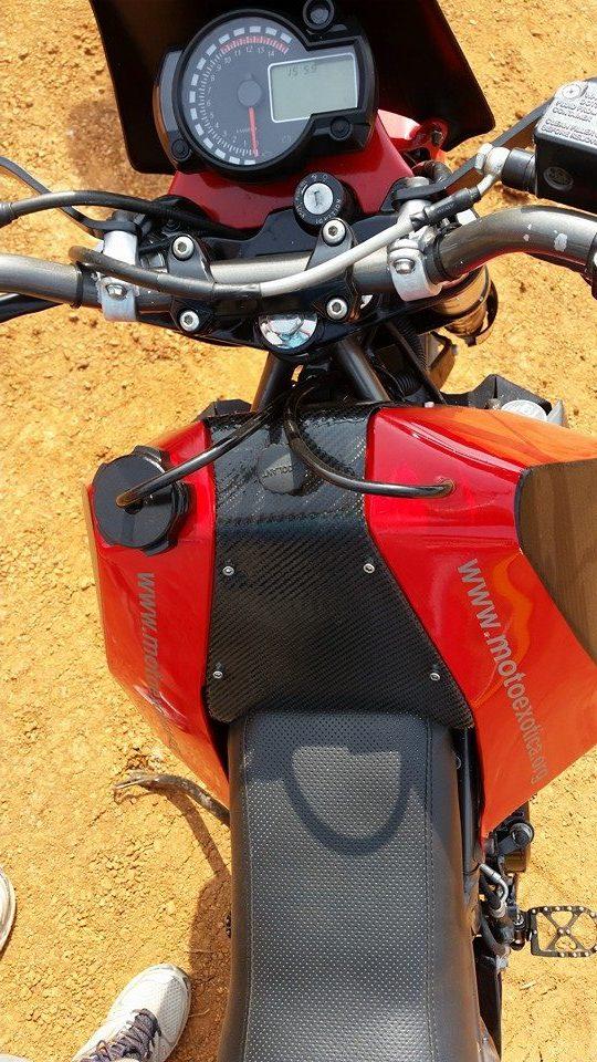KTM 390 Scrambler Enduro