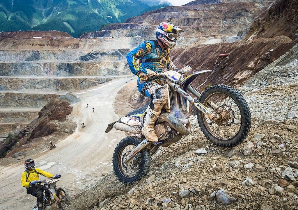 David Knight Hard Enduro