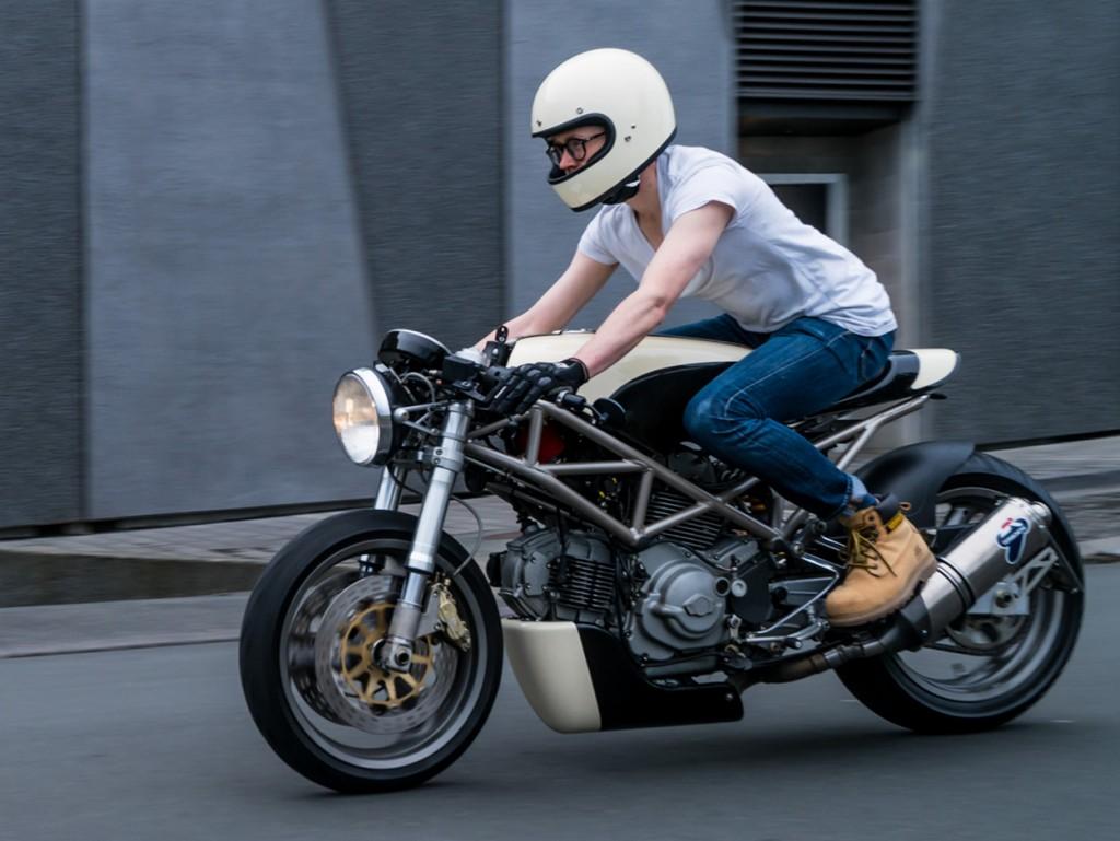 Best Used Ducati Motorcycles