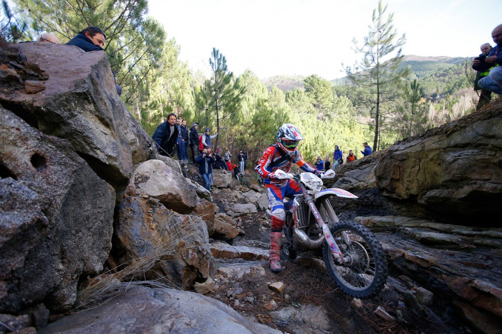 Hells Gate Hard Enduro
