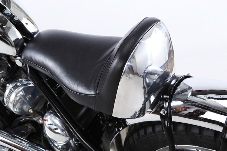 kawasaki w650 custom by motor rock bikebound. Black Bedroom Furniture Sets. Home Design Ideas