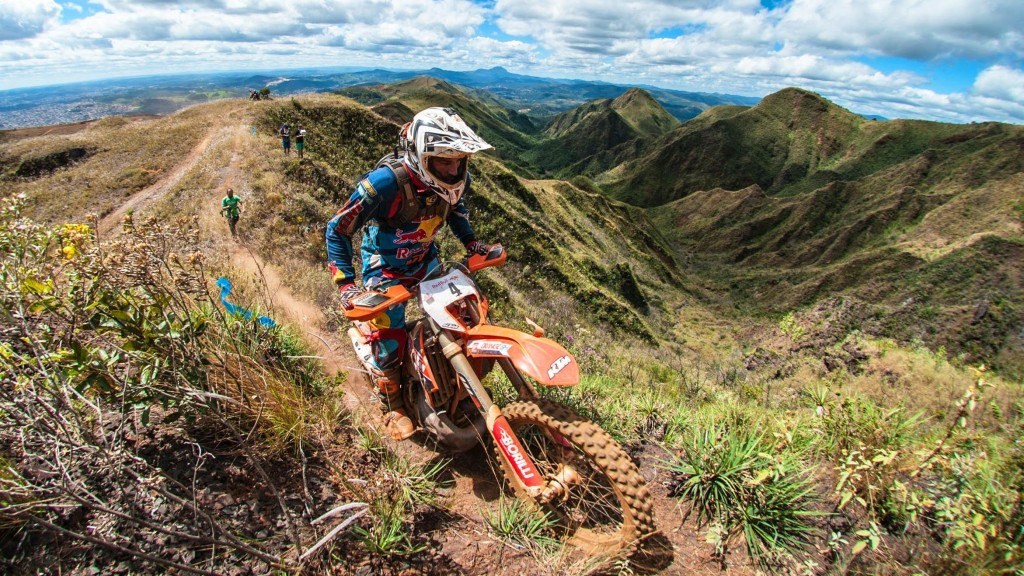 Red Bull Minas Riders Hard Enduro