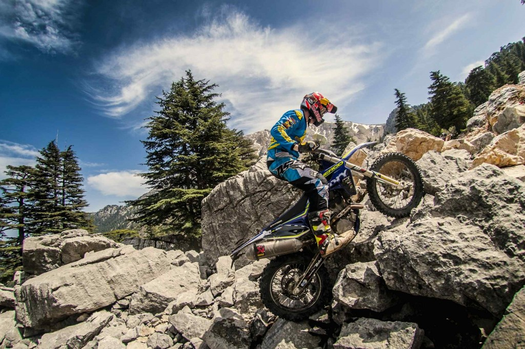 What is Hard Enduro
