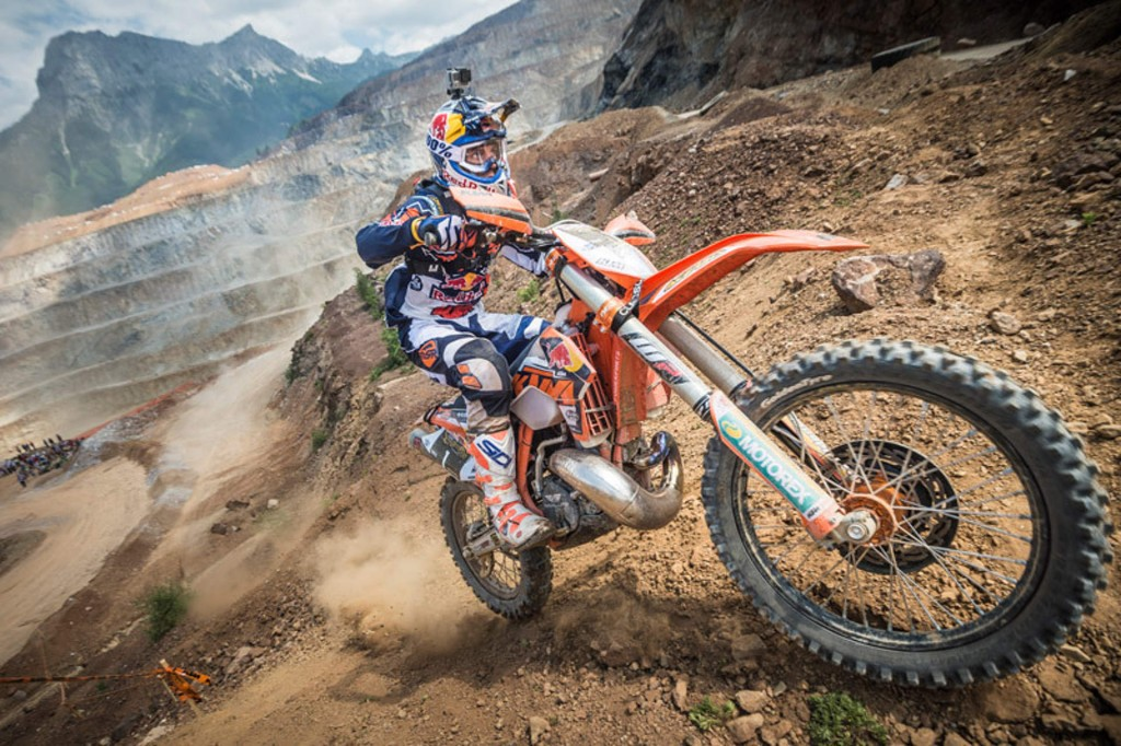 Taddy Hard Enduro