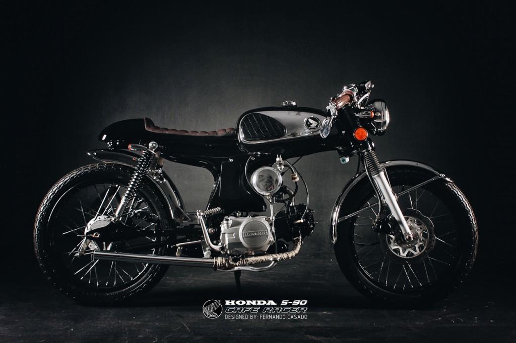 Honda Motorcycle Parts Interchange