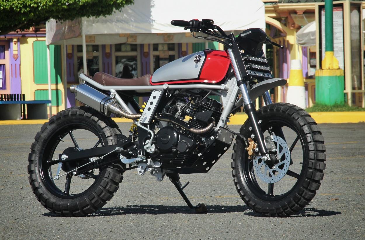 Yamaha Fz Philippines