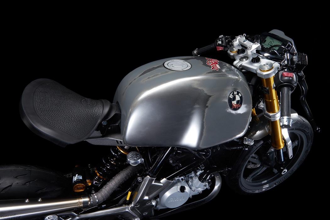bmw g310r cafe racerdkdesign – bikebound