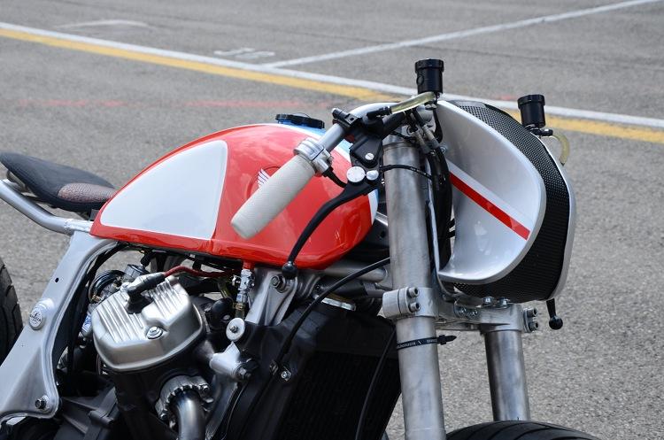 Honda GL500 Boardtracker