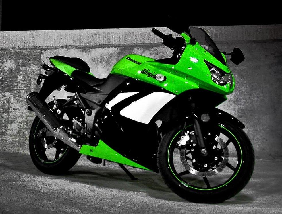 Kawasaki Ninja 250r Insurance Bikebound