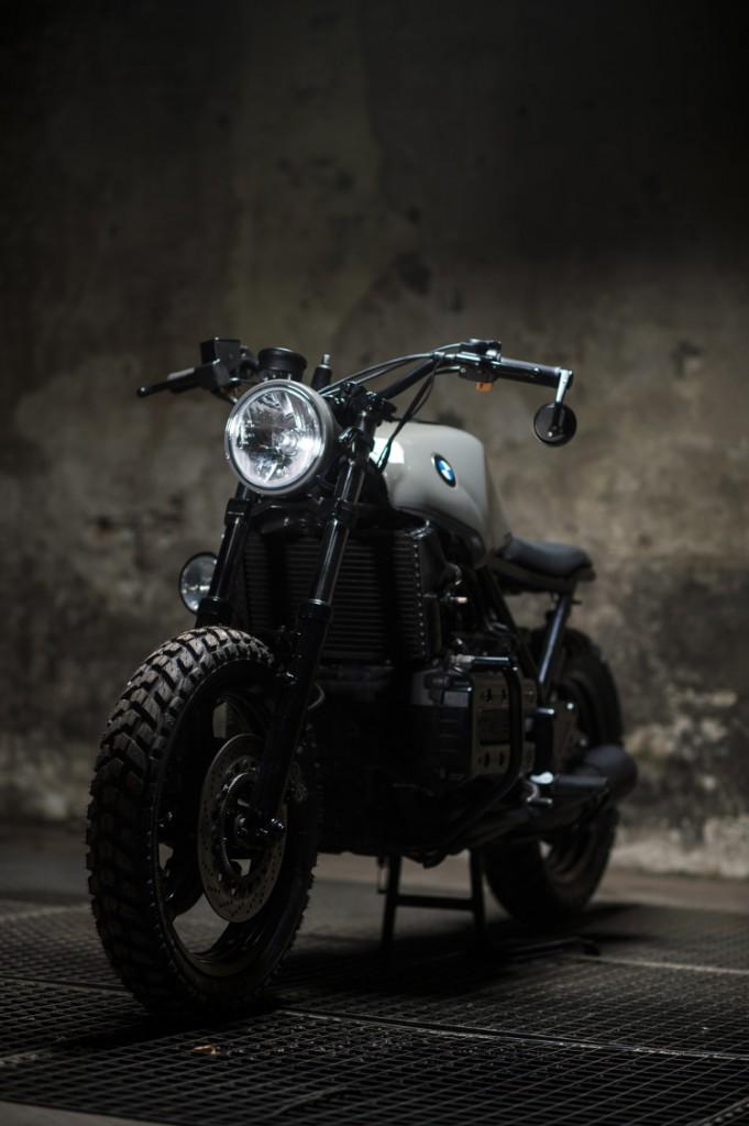 BMW K1100 Custom
