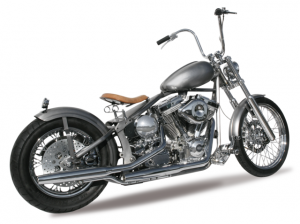 Custom Chopper Insurance
