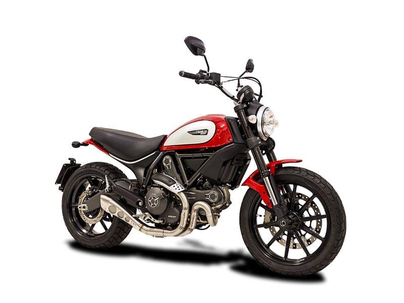 Ducati Scrambler Insurance Bikebound