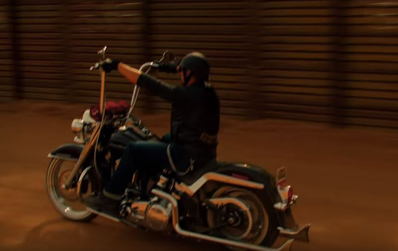 The Motorcycles from Mayans MC – BikeBound