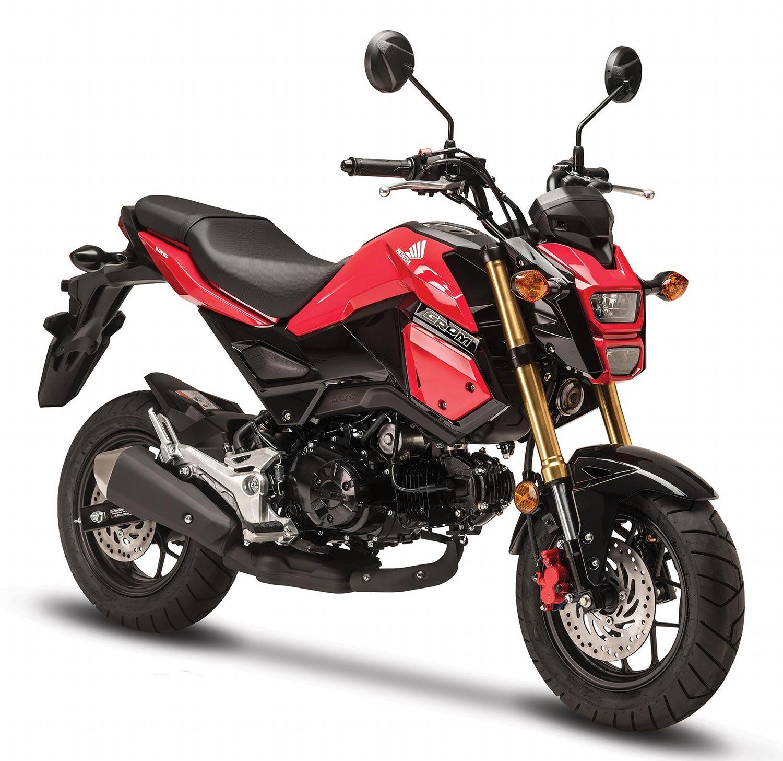 Honda Grom Price >> Honda Grom Insurance Bikebound
