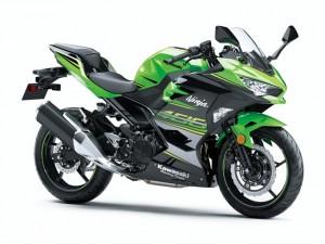 Kawasaki Ninja 400 Insurance Rates