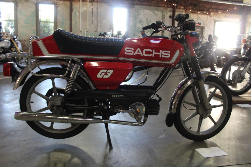 1979 Sachs Prima G3