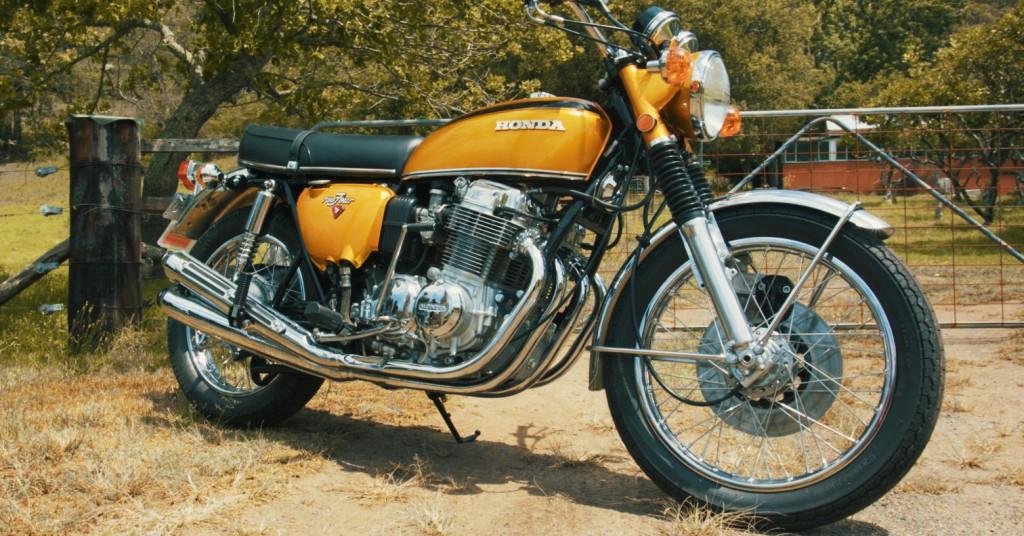 Honda CB by SDG Moto