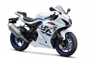 Suzuki GSX-R750 Insurance