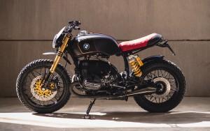BMW R100 Street Scrambler