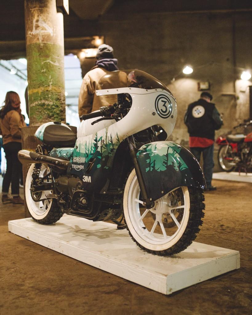 One Moto Show 2019