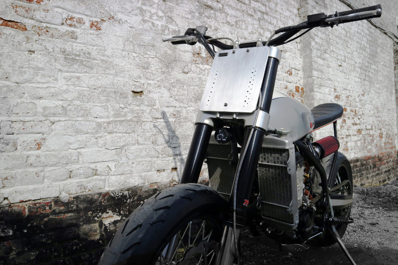 Beta 350 Supermoto