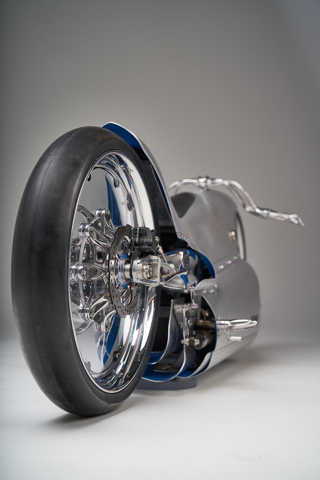 Fuller Moto 2029 The Future Is Now Bikebound