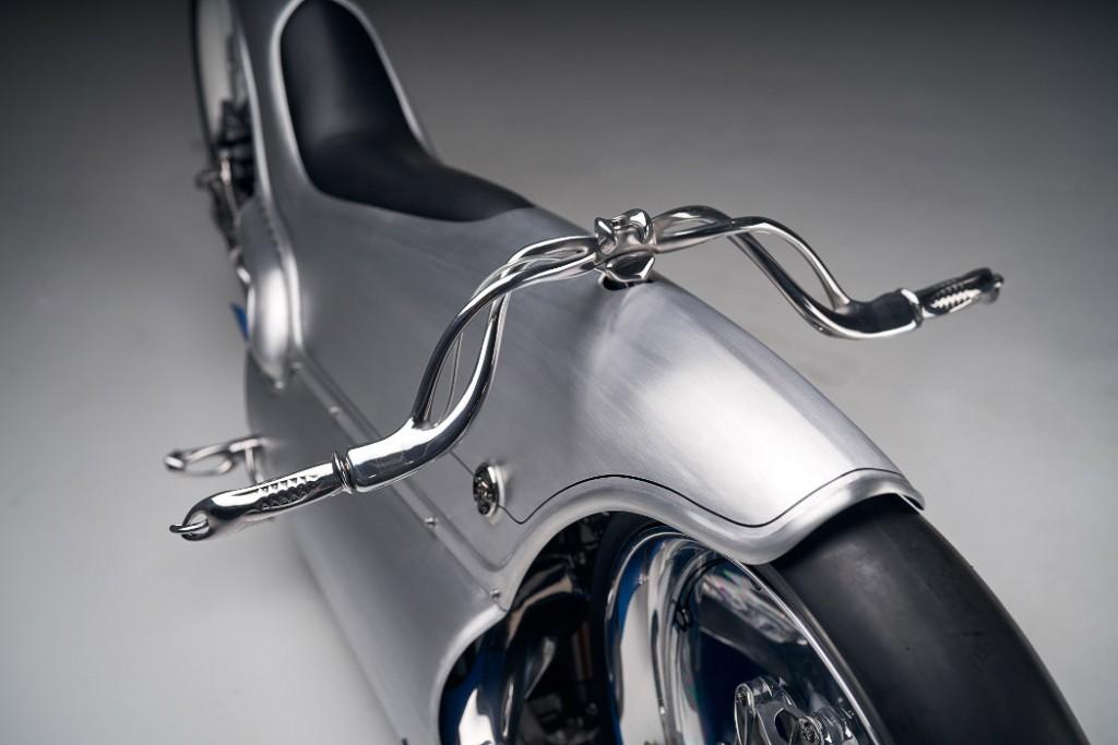 Fuller Moto Majestic 2029