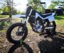 Kawasaki KLX250 Flat Tracker by Colt Wrangler