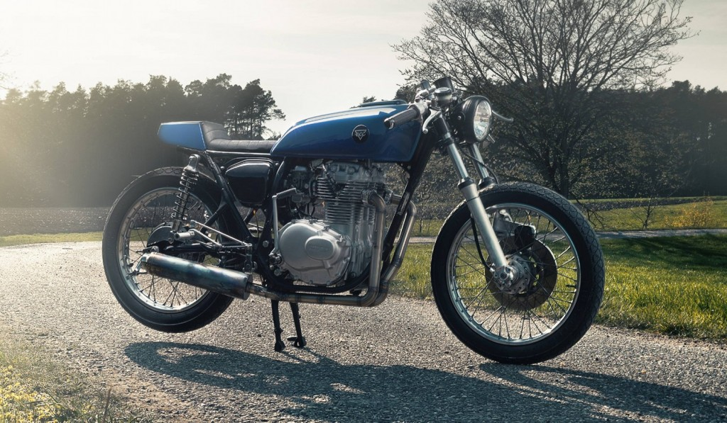 Bike Bound | Vintage Motorcycles on Feedspot - Rss Feed