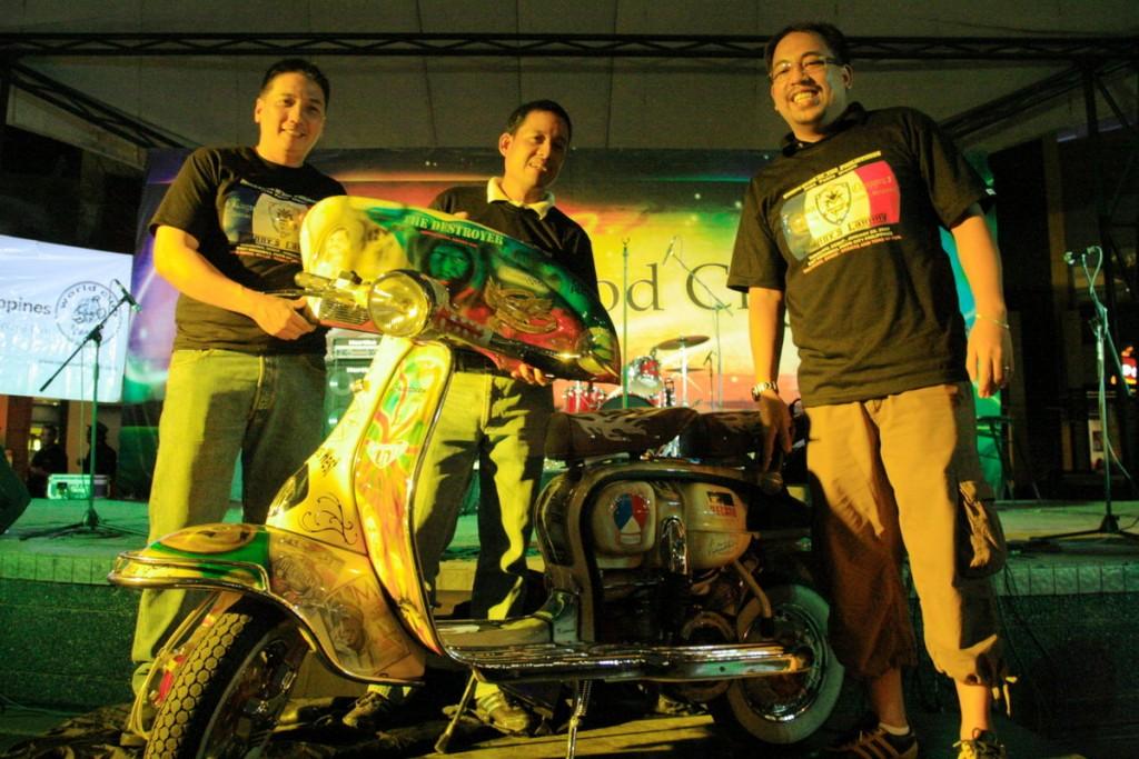 Manny-Pacquiao-Lambretta-Scooter