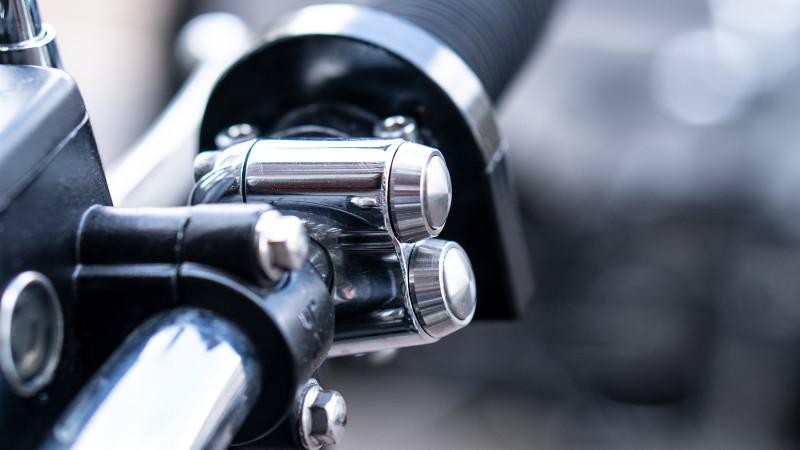 Honda CBF500 Custom