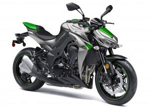 Kawasaki Z1000 Insurance