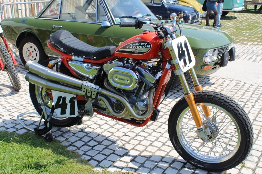 Rivolta motociclette