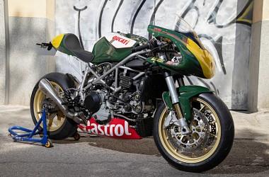 Ducati 999 Custom
