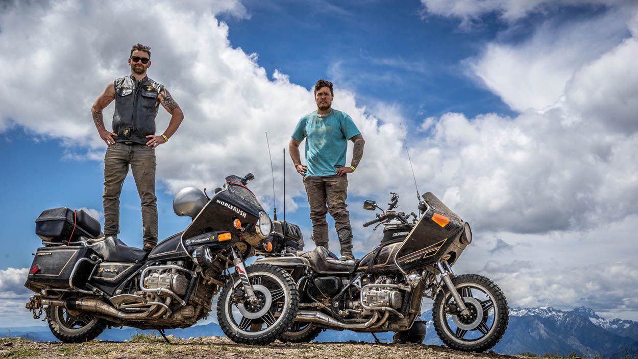 Just Wing it: A Tale of Dos Honduros – BikeBound