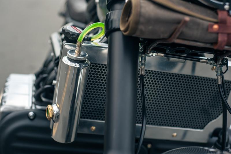 Honda Valkyrie Brat