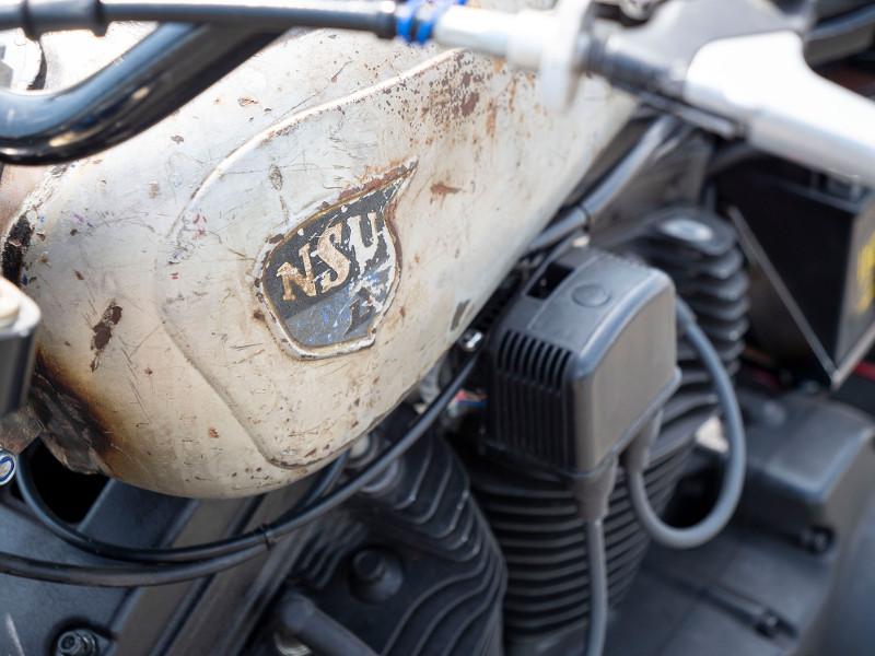 Buell Harley Hooligan