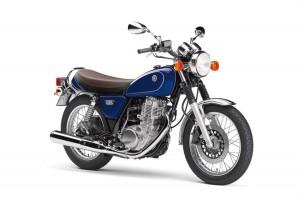 Yamaha SR400 Insurance