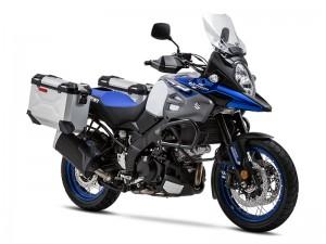 Suzuki V-Strom 1000 Insurance