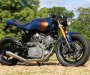 "Art of the Possible: Virago XV920 ""Alpha"" by ASE Custom motorcycles"