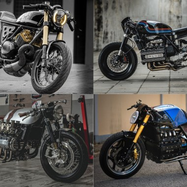 Best Cafe Racers 2019
