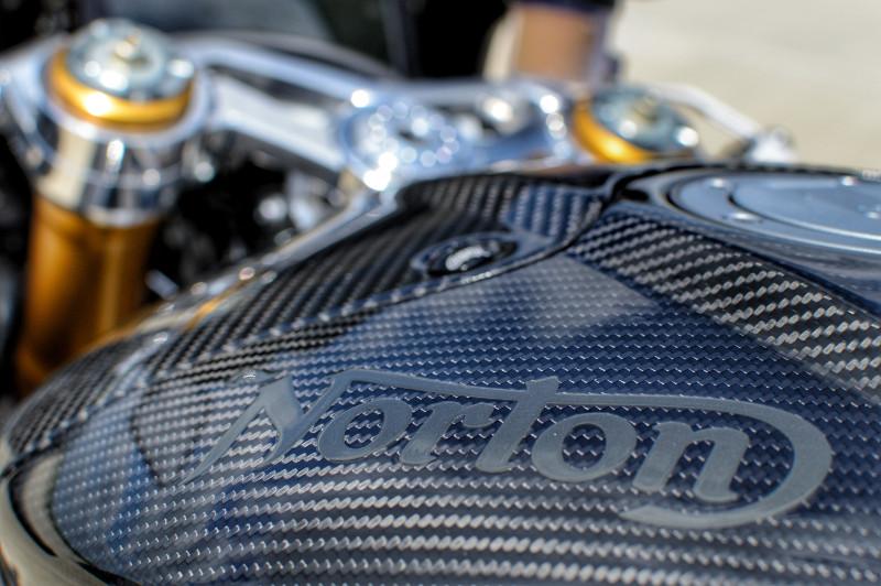 Norton V4SS