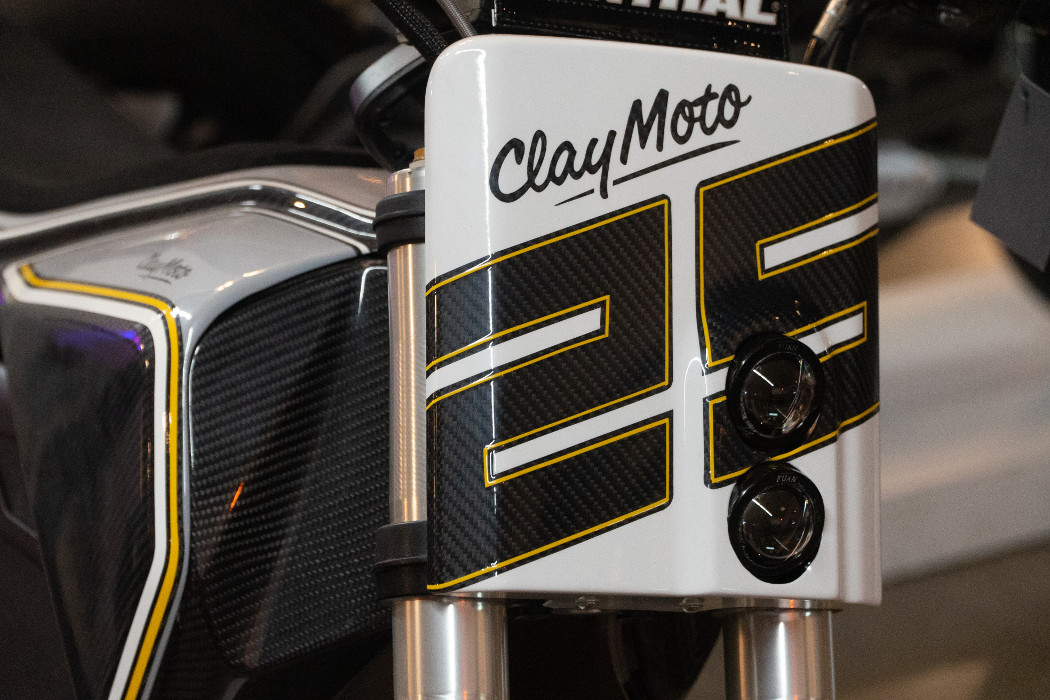 2019 Zero FX-S by Clay Moto.