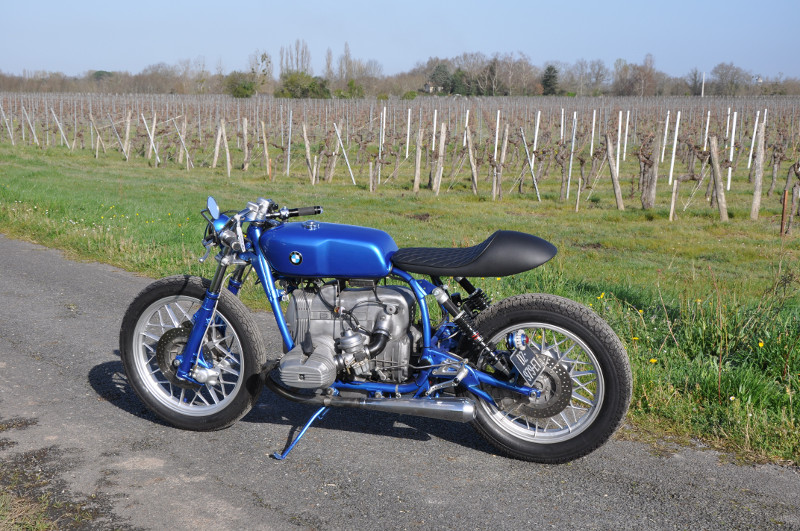BMW R100RT Cafe Racer