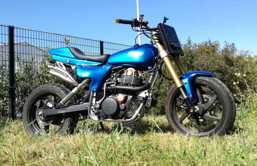 Barigo YB 500