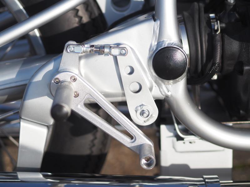BMW R75/7 Cafe Racer
