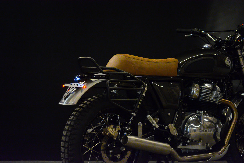 Royal Enfield 650 Adventure Kit